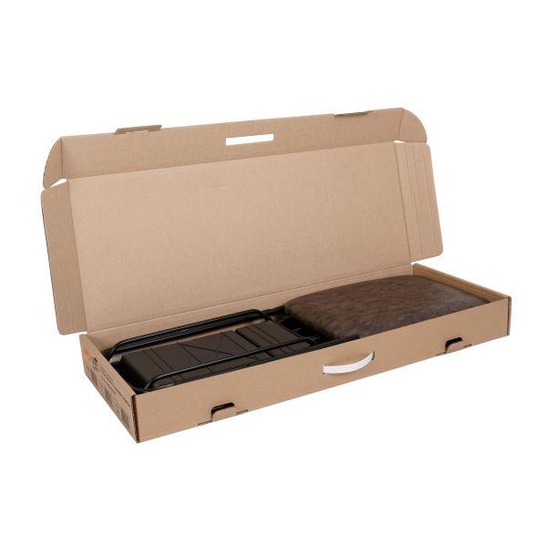 Полка для обуви 3-х полочная 80 с сиденьем и ящиком производство ЗМИ
